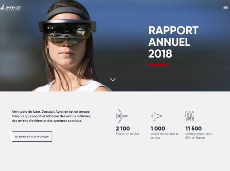 Projet Dassault Aviation