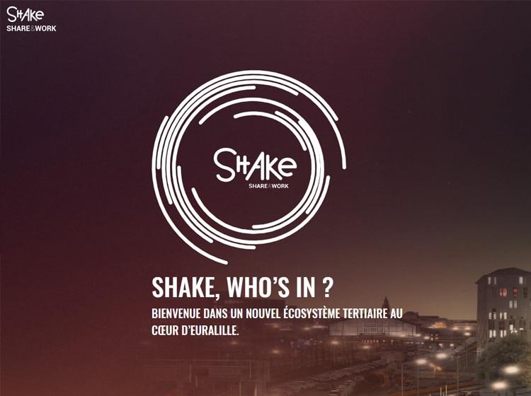 Projet ShaKe (Nacarat)