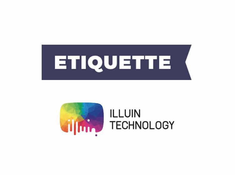 Projet Etiquette